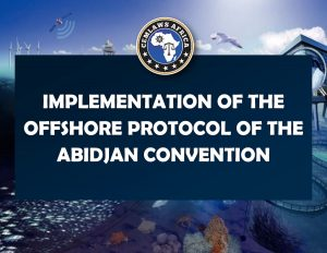 Implementation of offshore protocol