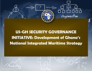 Development of National Integrated Maritime Strategy