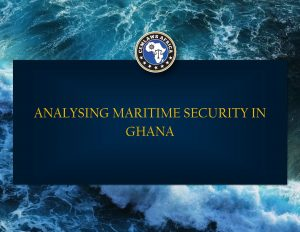 CEMLAWS Africa is currently implementing the Maritime Governance aspect of the AMARIS project. AMARIS is a three-year research and capacity building project led by the University of Copenhagen and implemented alongside Kofi Annan International Peace-Keeping Training Centre (KAIPTC) and University of Ghana. The project is funded by the Ministry of Foreign Affairs of Denmark and administered by DANIDA. The primary objective is to conduct a comprehensive study of maritime security in Ghana to identify best practices and assess the various challenges identified by the sector in Ghana.
