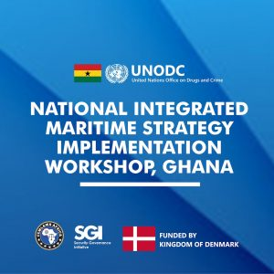 National Integrated Maritime Strategy Implementation Workshop